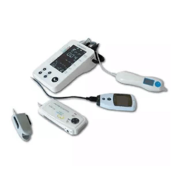 健e行生理参数检测仪