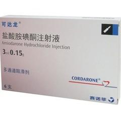 法国赛诺菲-安万特 盐酸胺碘