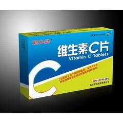 宝珠制药 维生素C片
