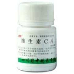 依科制药 维生素C片