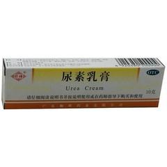 华润顺峰药业 尿素乳膏